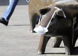В Мехико отменяется ряд ограничений, вызванных H1N1