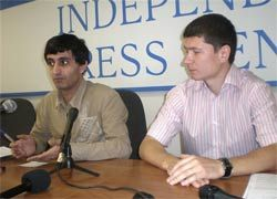 Уволенные журналисты продолжают бороться за свои права