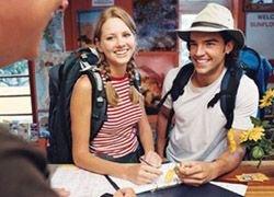 Молодежь не откажется от путешествий даже в кризис
