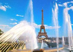 Лондон, Париж и Венеция - самые дорогие города Европы