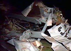 Во Франции разбился самолет: двое погибших