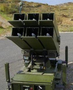 Финны меняют российские ракеты на надежные