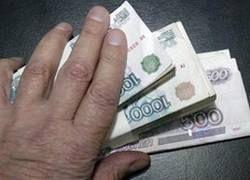 Главные взяточники в РФ - учителя, врачи и милиционеры