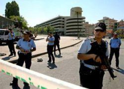 Задержаны подозреваемые в нападении на свадьбу в Турции