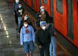 Мексика справилась со свиным гриппом