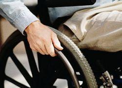 Чиновники могут вылечить инвалида всего за один день