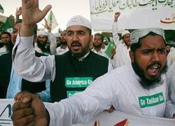 Америка просит у Пакистана ядерных гарантий