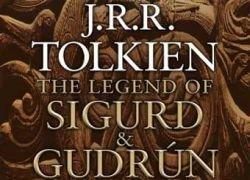 В Великобритании поступила в продажу поэма Толкиена