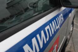 Милиционер в Москве сбил ребенка на пешеходном переходе