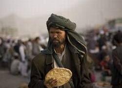 Десятки мирных афганцев погибли под бомбами НАТО