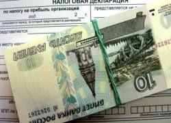 Российские власти намерены снизить НДС
