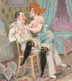 Секс в старину рассказы фото 289-368