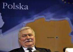 Бывший президент Польши подал в суд на нынешнего