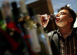 Грамотно пьющие мужчины живут дольше