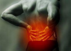 От чего может болеть спина? 7 возможных причин