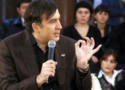 Формула краха Михаила Саакашвили