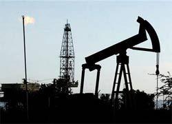 Цены на нефть достигли послекризисного максимума