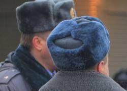 За удар кулаком хабаровскому милиционеру дали 5 лет