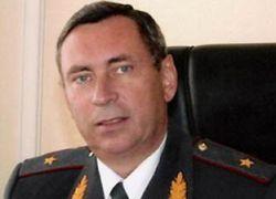 Начальник отдела кадров милиции Москвы подал в отставку