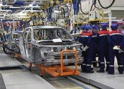 General Motors закроет 23 завода в США
