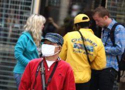 В США 642 человека заражены гриппом A/H1N1