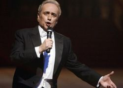 Тенор Хосе Каррерас покидает оперную сцену