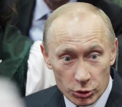 Россия может стать цивилизованной благодаря Путину