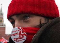 В России агитаторы пройдут принудительную регистрацию