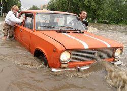 Госпомощь АвтоВАЗу оказывается рыбой, а не удочкой