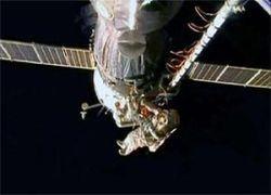 Роскосмос отрицает падение обломка ракеты на жилой дом