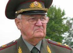 Валентин Варенников: нас покинул последний офицер