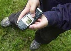 Новость на Newsland: За непристойные фото в SMS подростков накажут по закону