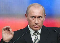 Кто управляет Путиным?