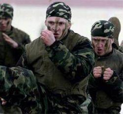 В Чечне будет создана новая силовая структура