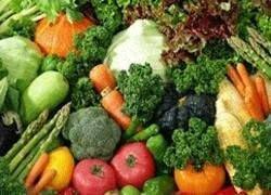 В чем польза овощей?
