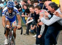 Экс-чемпион мира по велоспорту вновь попался на кокаине