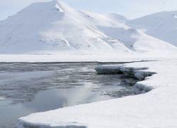 Канадцы выпустили первый геологический атлас Арктики