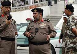 Полиция Саудовской Аравии объявила войну колдовству