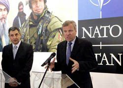 Россия сама не знает, что ей нужно от НАТО