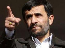 Ахмадинеджад украл у Обамы предвыборный лозунг