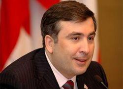 Саакашвили: мы не намерены провоцировать Россию
