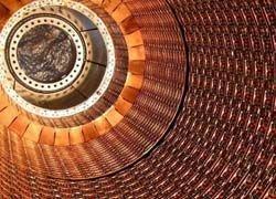 Австрии надоело платить за Большой адронный коллайдер