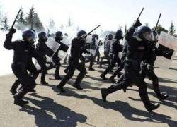 От протестов в сети до уличных беспорядков
