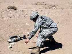 Американцы обнаружили у талибов фосфорные бомбы