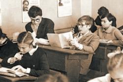 Надо ли ввести в средней школе раздельное обучение?