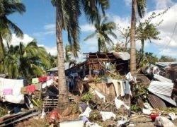 Тропический шторм в Индии унес жизни 27 человек