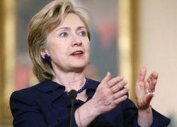 Хиллари Клинтон стала экспертом по России