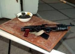 Россияне незаконно хранят около 170 тысяч единиц оружия