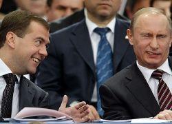 Антикризисные меры правительства РФ самые неэффективные