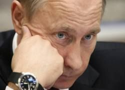 Путин: Россия готова заключить мир с Японией